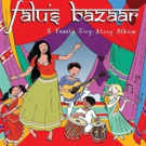Indian Born Falu Nominated for GRAMMY Award in Best Children's Album