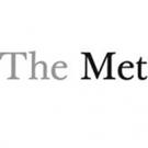 Metropolitan Opera Cast Change Advisory: TOSCA Photo