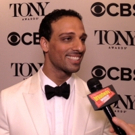 Tony Talk: Best Featured Actor in a Musical, Ari'el Stachel Video
