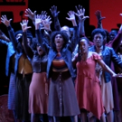 BWW TV: Watch Highlights from Savion Glover-Helmed DON'T BOTHER ME, I CAN'T COPE at E Photo