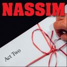 Barrow Street Theatricals' NASSIM Opens Tonight! Photo