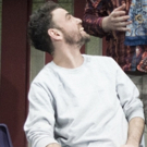 Photo Flash: First Look At INTRA MUROS At Park Theatre