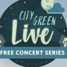 Art and Music Spring Forth On The City Green At CITY SPRINGS LIVE