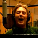 BWW TV Exclusive: Clay Aiken Webisode - Spamalot And In The Studio Recording
