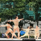 BWW Guest Blog: Eryc Taylor Dance on Summer Festival Season