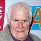 Photo Flashback: BroadwayWorld Remembers HAIR Composer Galt MacDermot Photo