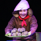 Broadway Palm Is Cooking Up A Bowl Full Of Fun With CURIOUS GEORGE AND THE GOLDEN MEATBALL