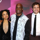 Photo Coverage: Inside the Opening Night Party for CHILDREN OF A LESSER GOD