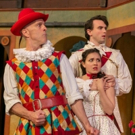 BWW Review: A SERVANT OF TWO MASTERS at The Shakespeare Theater of NJ is Fantastic Summer Entertainment for All