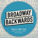 Additional Tickets Available Now for BC/EFA's BROADWAY BACKWARDS Photo