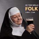 FOLK Comes to Ensemble Theatre Photo