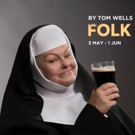 FOLK Comes to Ensemble Theatre