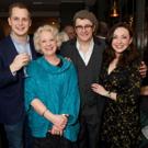 Photo Flash: UK Tour of SOME MOTHERS DO 'AVE 'EM Celebrates Opening Night Photos