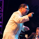 Centenary Stage Company Presents SUMMER JAMFEST: GEORGE GEE SWING ORCHESTRA