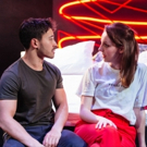 Photo Flash: First Look at LOVE ME NOW at the Tristan Bates Theatre