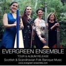 Evergreen Ensemble Presents Snow In Summer Photo