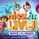 The VETS Presents NICK JR. LIVE! MOVE TO THE MUSIC