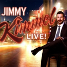 Scoop: Upcoming Guests on JIMMY KIMMEL LIVE on ABC