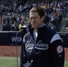 VIDEO: Watch the Best of Broadway Belt Out the National Anthem!