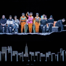BWW Review: ENDLINGS World Premiere at American Repertory Theater