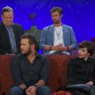 VIDEO: AVENGERS: INFINITY WAR Cast Appears on CONAN Video