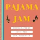 Experimental Pop Artist Sydney Wright Organizes PAJAMAJAM Open Mic feat. Eric Tessmer, Johnny Goudie and More