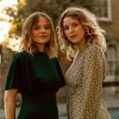 Gabrielle Aplin & Hannah Grace Release Christmas EP DECEMBER