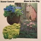 Stoner Control To Release Sophomore Album ALONE IN THE CITY 8/31