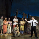 BWW Review: THE BOOK OF MORMON a Raucous Romp Through Religion Opens at the Music Hall