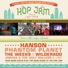 HANSON Announces Hop Jam 2019 Lineup