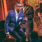 Porter Carroll, Jr. Takes the Stage At Feinstein's/54 Below Photo