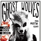 Austin Punk-Blues Duo THE GHOST WOLVES Kick-Off London's Dirty Water Club in 2018