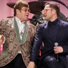 VIDEO: Elton John & Taron Egerton Perform TINY DANCER 27th annual Elton John AIDS Fou Photo