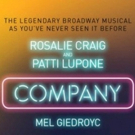 BWW TV: A Sneak Peek at the Upcoming Production of COMPANY