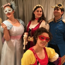 Players Guild Of Leonia Present THE PRINCE AND THE PAUPER