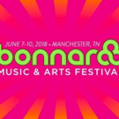 BONNAROO Reveals 2018 THE OTHER LINEUP