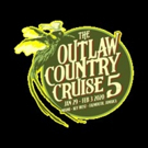 Outlaw Country Cruise 5 Announces Lineup