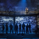 Photo Flash: Sting's THE LAST SHIP Sails Home to Newcastle - First Look at Richard Fleeshman and More! Photos