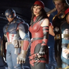 VIDEO: Check Out The Latest MARVEL's STRIKE FORCE Teaser