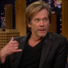 VIDEO: Kevin Bacon Tricked Wife Kyra Sedgwick into Playing a Duck