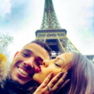 HAMILTON'S Anthony Ramos and Jasmine Cephas-Jones Celebrate Engagement