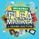 Early Bidding Now Open For Walk-On Roles, VIP Tickets, and More At The Broadway Flea Market And Grand Auction