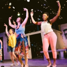 BWW Review: MAMMA MIA! Performs at The Central New York Playhouse Photo