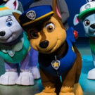 """PAW PATROL LIVE! """"Race To The Rescue"""" Comes To The North Charleston PAC This Sept Photo"""