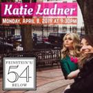 Katie Ladner Heads to Feinstein's 54 Below Photo