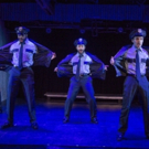 BWW Review: A Less Than Full THE FULL MONTY at Theo Ubique