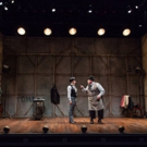 BWW Review: Roscoe 'Fatty' Arbuckle Brings Laughter and Sorrow to Merrimack Rep