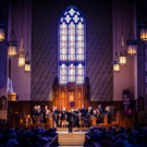 The Crossing Presents THE TOWER AND THE GARDEN at The Presbyterian Church of Chestnut Hill
