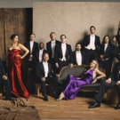 Truly 'Back By Popular Demand' PINK MARTINI Returns To The McCallum With China Forbes Photo