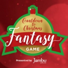 Hallmark Channel Announces the Launch of 'Countdown to Christmas' Fantasy Game